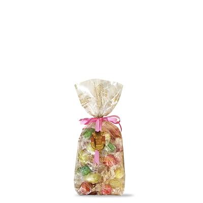 Les cremes d 39 amandes assorties en sachet 250g bonbons - Boutique orange bourges ...