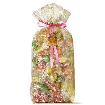 Les cremes d 39 amandes assorties en sachet 1000g bonbons - Boutique orange bourges ...